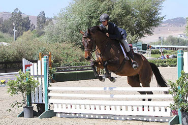 Classic Horse Show Apr. 12-13