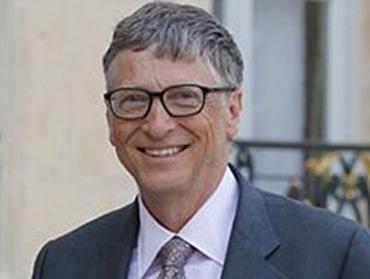 Gates Buys Rancho Paseana
