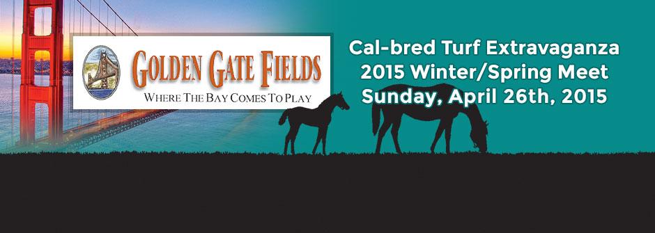 Cal-bred Turf Extravaganza