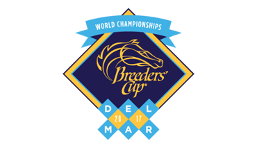 Breeders' Cup Reveals 2017 Logo