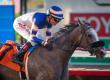 Enola Gray Sets Stakes Record
