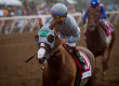 'Chrome Crushes Pacific Classic Field