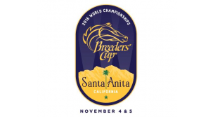 Breeders' Cup Sprint Purse Withheld
