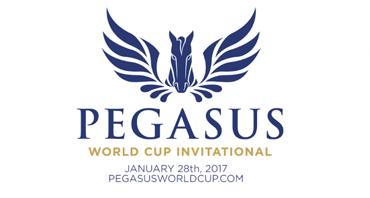 'Chrome-Arrogate Rematch in Pegasus?
