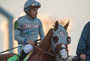 'Chrome's X-rays Come Back Clean