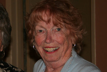 CTBA's Rosemary Stringer Passes