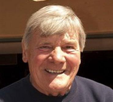 Jockey Agent Ivan Puhich Passes at 89