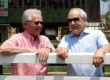 Sherman, Hollendorfer are Gregson Honorees