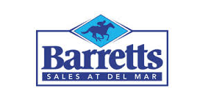 Barretts Yearling Sale on Tuesday