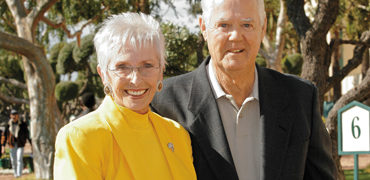 Curt and Lila Lanning