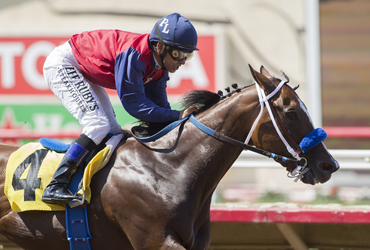 Miss Sunset Ships to Keeneland