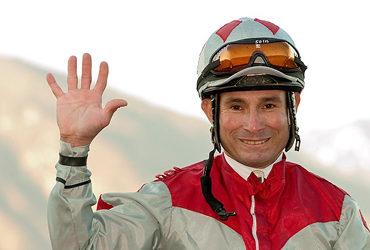 Jockey Alex Solis Announces Retirement