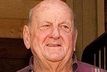 Jack Van Berg Passes at 81