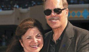 John and Allegra Ernst